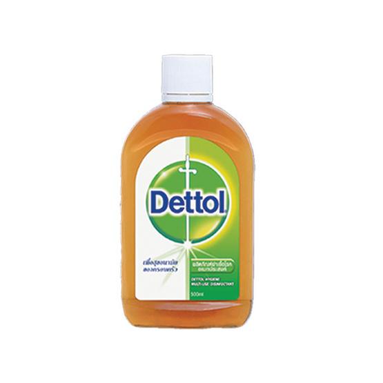 Dettol ผลิตภัณฑ์ฆ่าเชื้อโรคอเนกประสงค์ 250 มล.