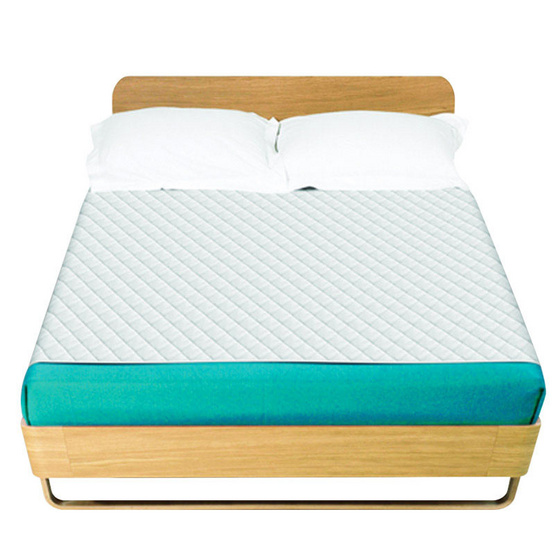 Super Sorber แผ่นรองเตียงซับน้ำ 140 x 180 ซม. ไซส์ King
