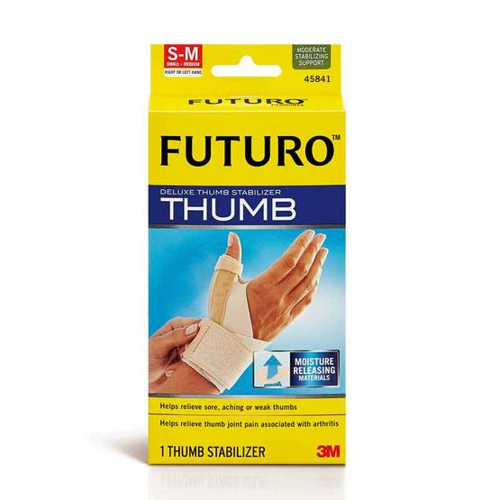 Futuro ผ้ายืดพยุงนิ้วหัวแม่มือ
