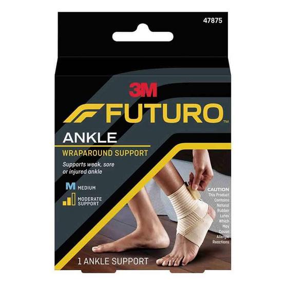 Futuro ผ้ายืดพยุงข้อเท้า