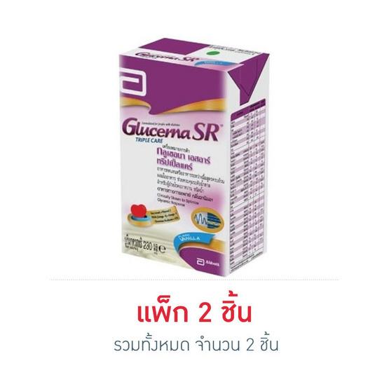 กลูเซอนาเอสอาร์ อาหารทางการแพทย์ชนิดน้ำ 230 มล.
