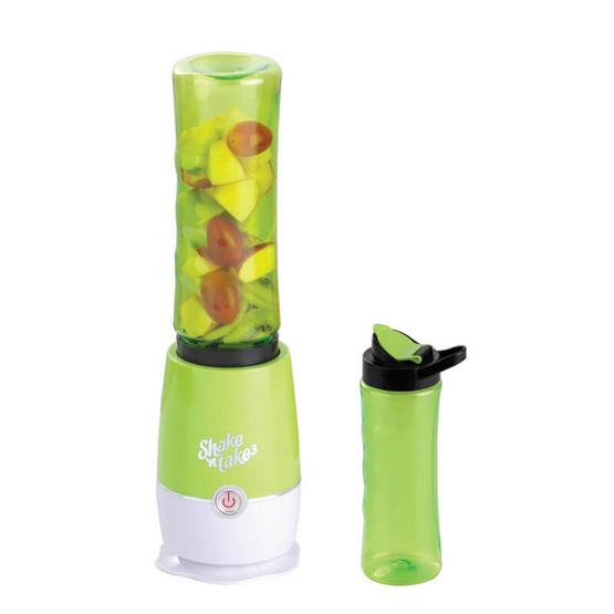 JOWSUA Juicer Blender เครื่องปั่นสมูทตี้ คละสี