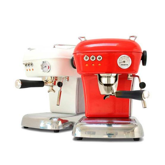 เครื่องชงกาแฟ ARABITIA รุ่น DR 20 DREAM (RED)