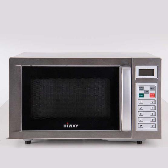 เครื่องอุ่นอาหาร Hiway รุ่น HW-CMW-01