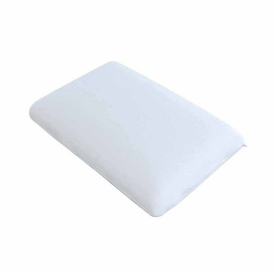 Health Pillow หมอนเมมโมรี่โฟม รุ่น คลาวน์พิลโล่