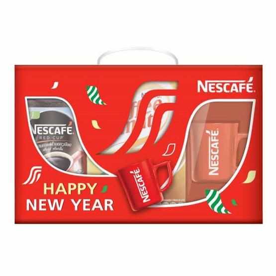 Nestle เนสกาแฟกิ๊ฟท์เซ็ต