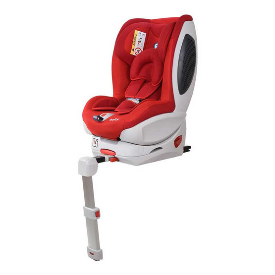Fico Carseat รุ่น ES07 สีแดง