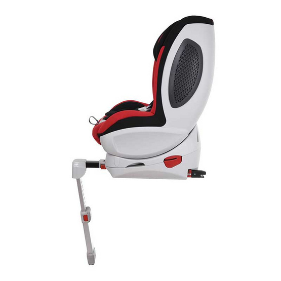 Fico Carseat รุ่น ES07 สีแดงดำ