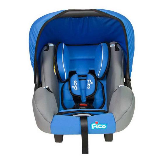 Fico Carseat รุ่น GE-A สีฟ้า