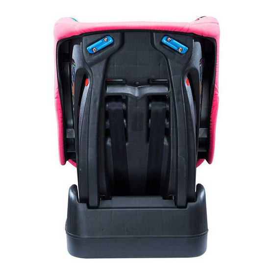 Fico Carseat รุ่น GE-B Pink larky