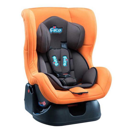 Fico Carseat รุ่น GE-B Brown Orange