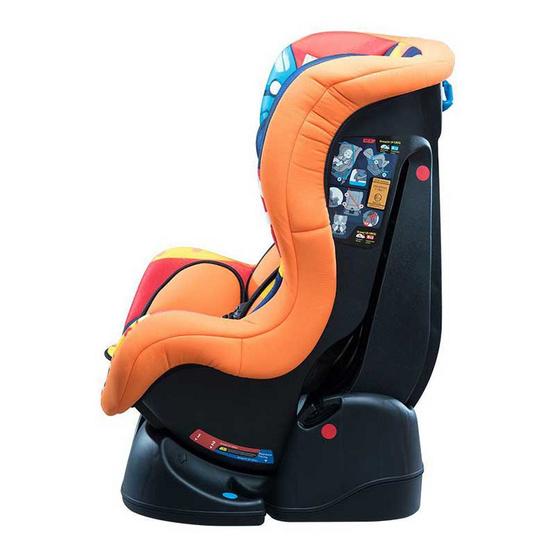 Fico Carseat รุ่น GE-B Orange Candy