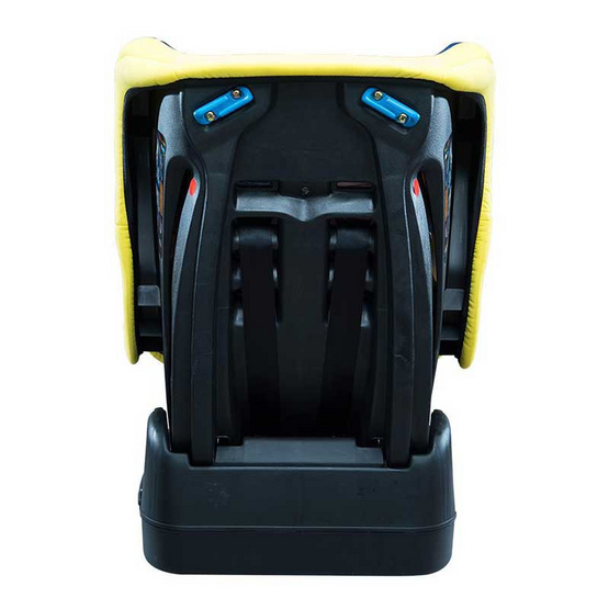 Fico Carseat รุ่น GE-B Yellow Candy