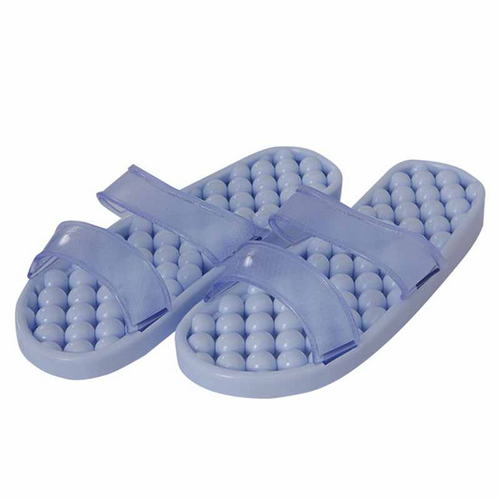 รองเท้าเพื่อสุขภาพ ปุ่มนูนกลม