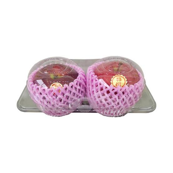 Jewel 1 แอปเปิ้ลอาคิเบะ / วาเซะ ฟูจิ