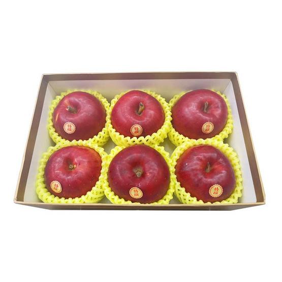 Jewel 7 แอปเปิ้ลแดง 6 ลูก