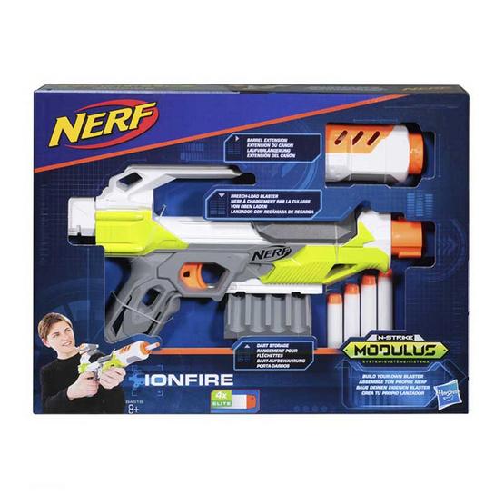 ปืนเนิฟ ของแท้ รุ่น Modulus Ionfire มีกระสุนให้ในกล่อง