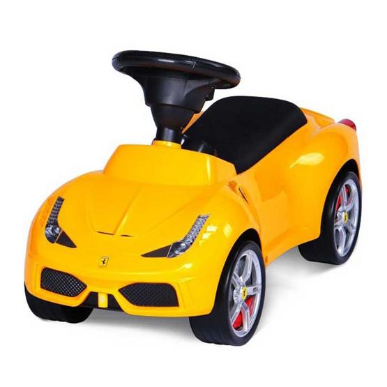 Rastarr รถขาไถสำหรับเด็ก เฟอรรารี่ 458