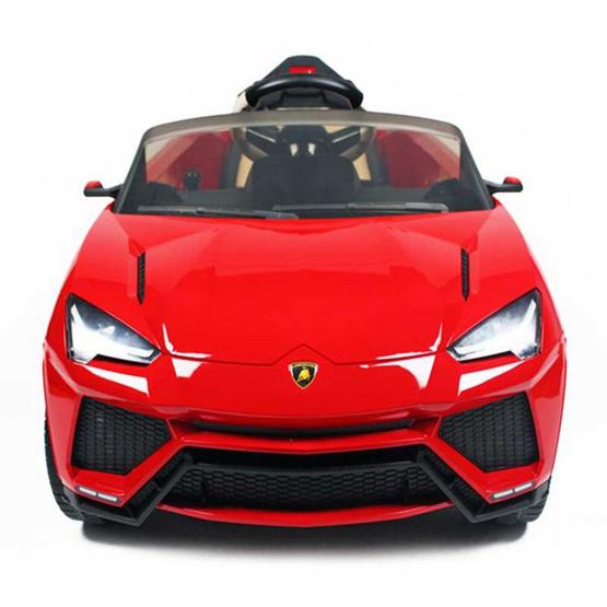 รถแบตซุปเปอร์คาร์สำหรับเด็ก แลมโบกินี่ รุ่นยูรุส