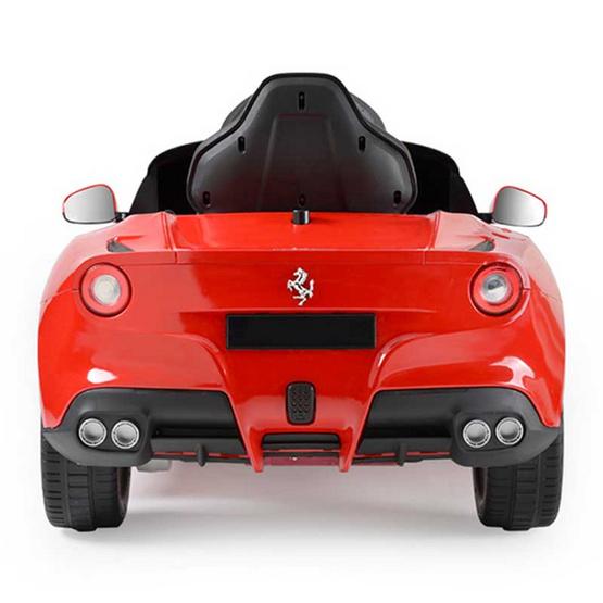 รถแบตซุปเปอร์คาร์สำหรับเด็ก เฟอรรารี่ เอฟ 12 เบอร์ลิเนตต้า