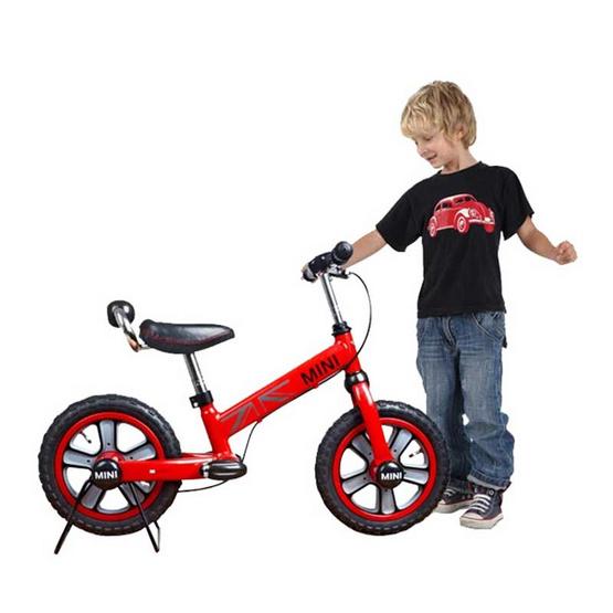 """จักรยาน มินิคูเปอร์ 12"""" บาลานซ์ไบค์"""