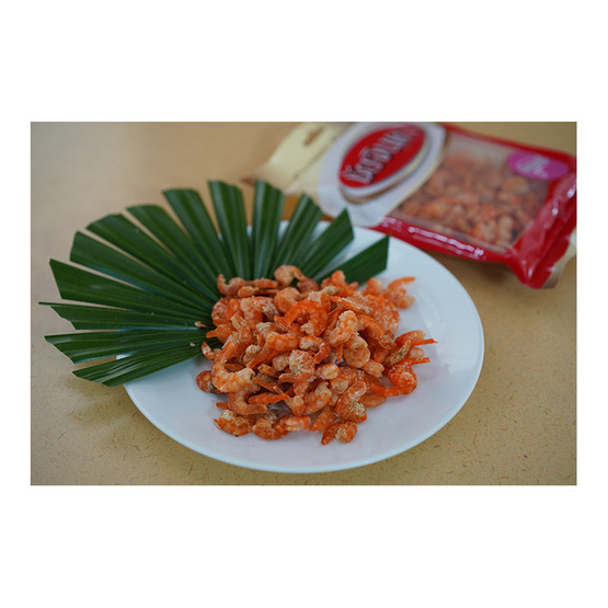 กุ้งแห้ง ชัยจินดา 100 กรัม