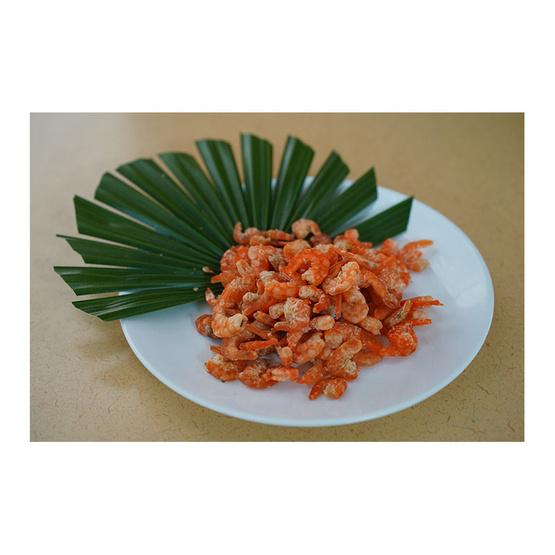 กุ้งแห้ง ชัยจินดา 250 กรัม