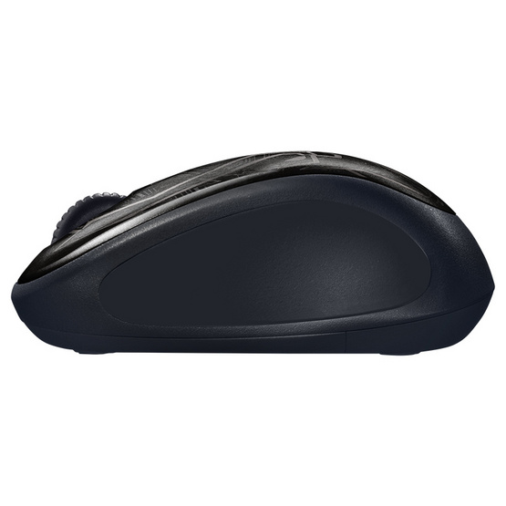 Logitech Wireless Mouse M238 Marvel Collection Black Panther