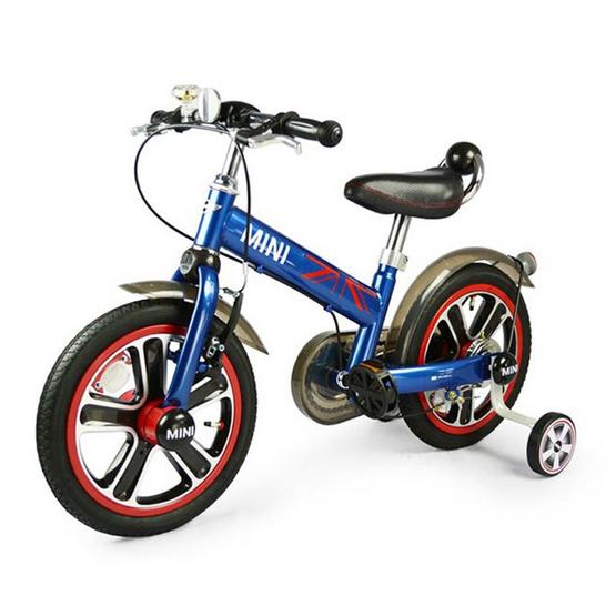 """จักรยาน มินิคูเปอร์ 14"""" คิดส์ รันนิ่ง ไบค์"""