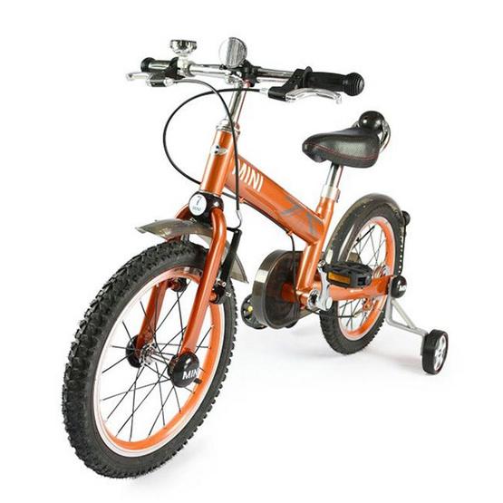 """จักรยาน มินิคูเปอร์ 16"""" คิดส์ รันนิ่ง ไบค์"""