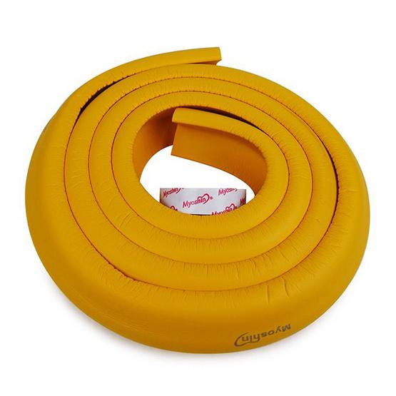 Myoshin ยางกันกระแทก สีเหลือง