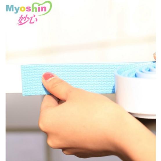 Myoshin ยางกันกระแทกแบบแผ่น