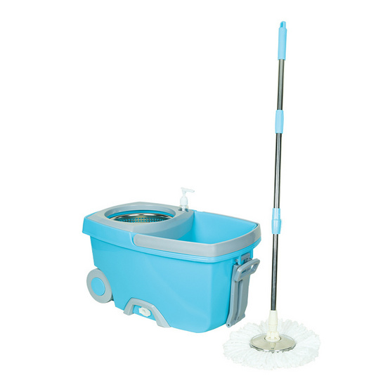 Cleanmate24 ถังม๊อบ Coco Spin สีฟ้า