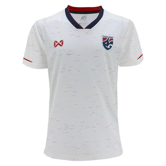 WARRIX เสื้อทีมชาติไทย 2019 ชาย รุ่น REPLICA (สีขาว/กรมท่า)
