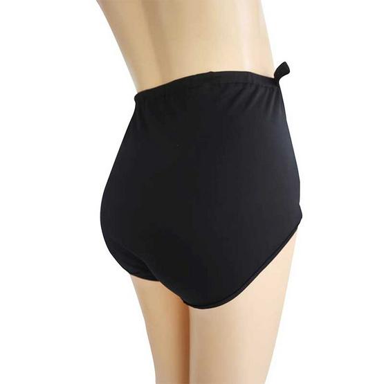 ไอแอมมัม กางเกงในคนท้อง เอวปรับ (แพ็ค 6)