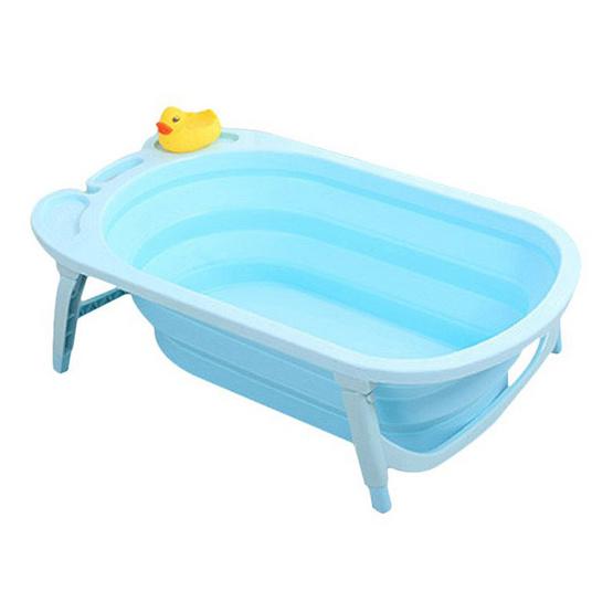 BABY'N GOODSอ่างอาบน้ำอเนกประสงค์พับได้
