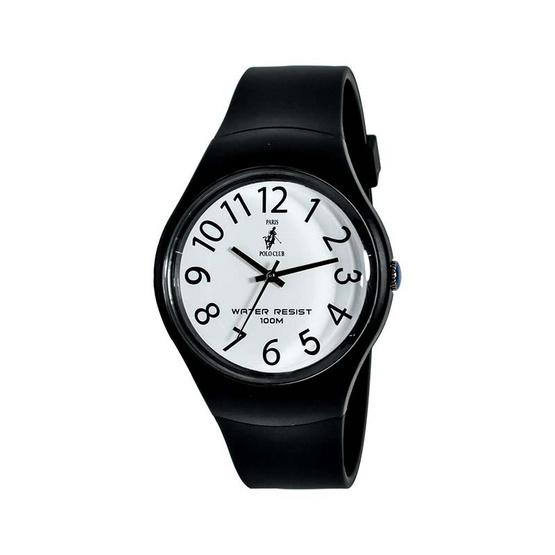นาฬิกา Paris Polo รุ่น 3PP-1709397PL-WE1