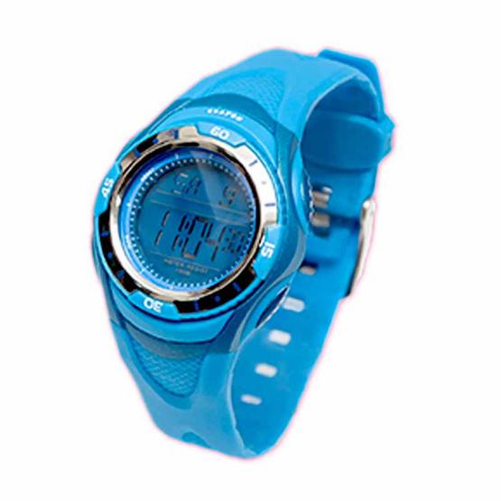 Crayon นาฬิกาเด็ก รุ่น CR3.185 สีฟ้า