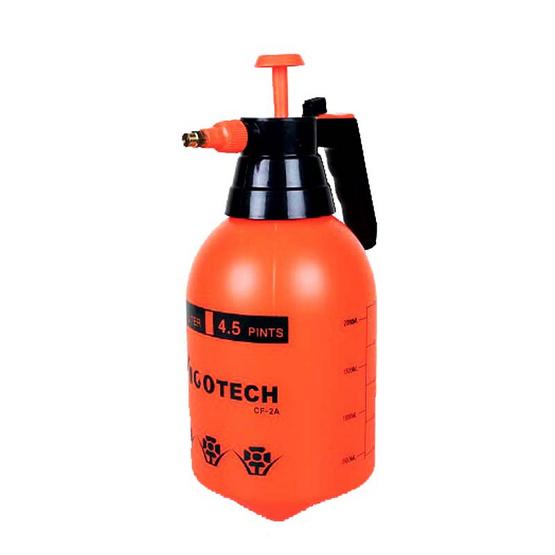 VIGOTECH ถังพ่นยา 2 ลิตร สีส้ม