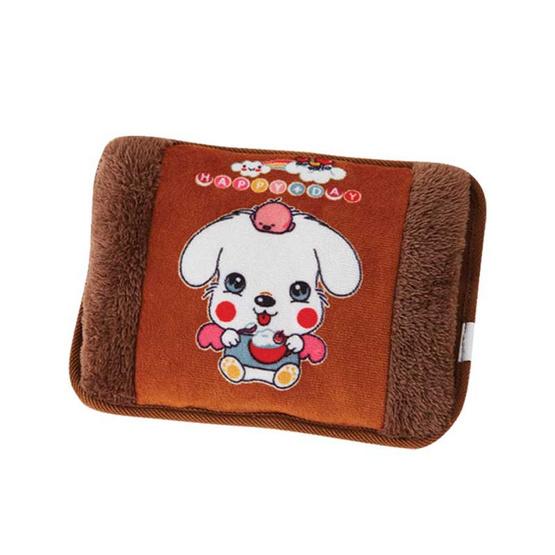 กระเป๋าน้ำร้อน หมาน้อยแองเจิ้ล