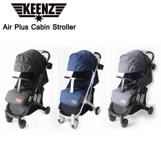 Keenz Airplus รถเข็นเด็ก