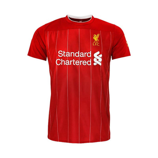 LFC เสื้อฟุตบอลลิเวอร์พูล ทีมเหย้า 2019/2020 ผู้ชาย
