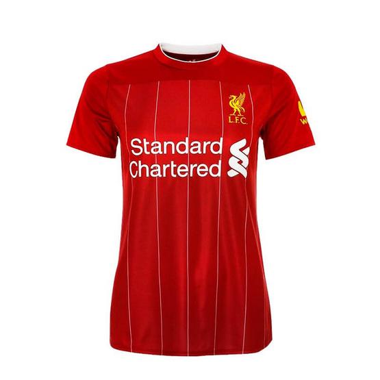 LFC เสื้อฟุตบอลลิเวอร์พูล ทีมเหย้า 2019/2020 ผู้หญิง
