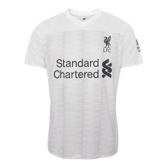 LFC เสื้อฟุตบอลลิเวอร์พูล ทีมเยือน 2019/2020 ผู้ชาย