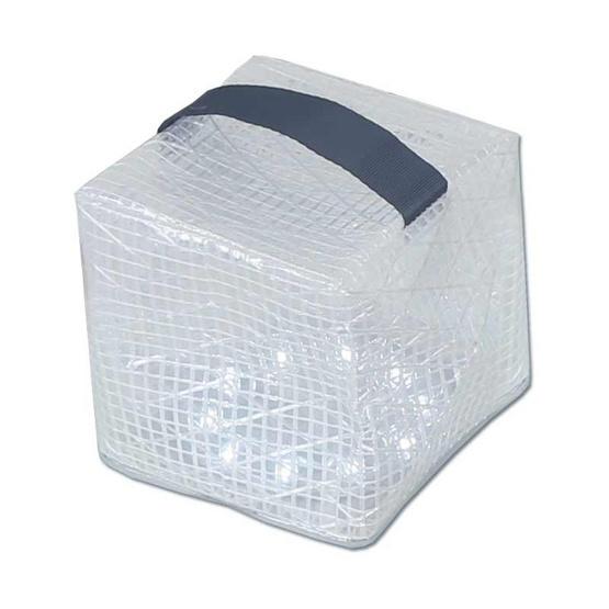โคมไฟ solarcube L-100 Bright White