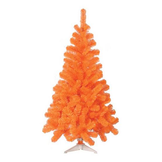 ต้นคริสมาสต์ 36031-2(6 Ft.) ส้ม