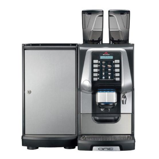 เครื่องชงกาแฟ Super-Automatic ยี่ห้อ Egro รุ่น One Top Milk NMS