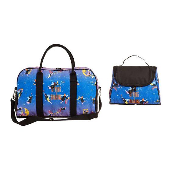 กระเป๋าผ้าลาย Kloset 2019