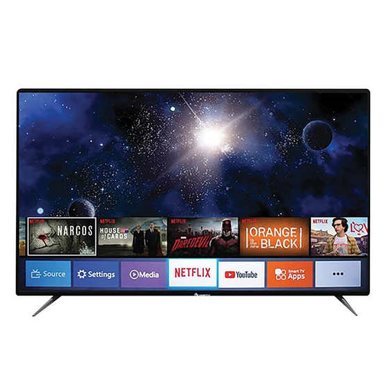 Aconatic LED SmartTV 65 นิ้ว รุ่น 65US533AN
