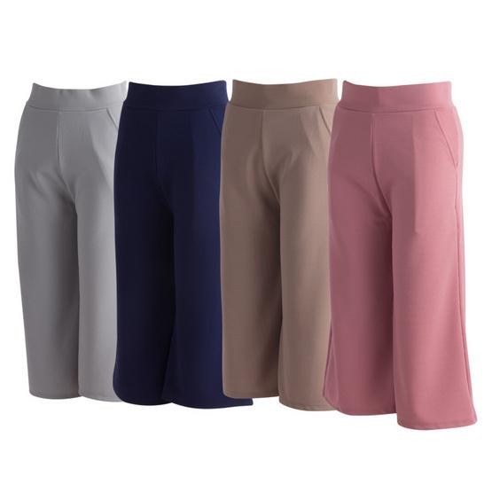 ซูกาโน่ กางเกงทรงขาบาน